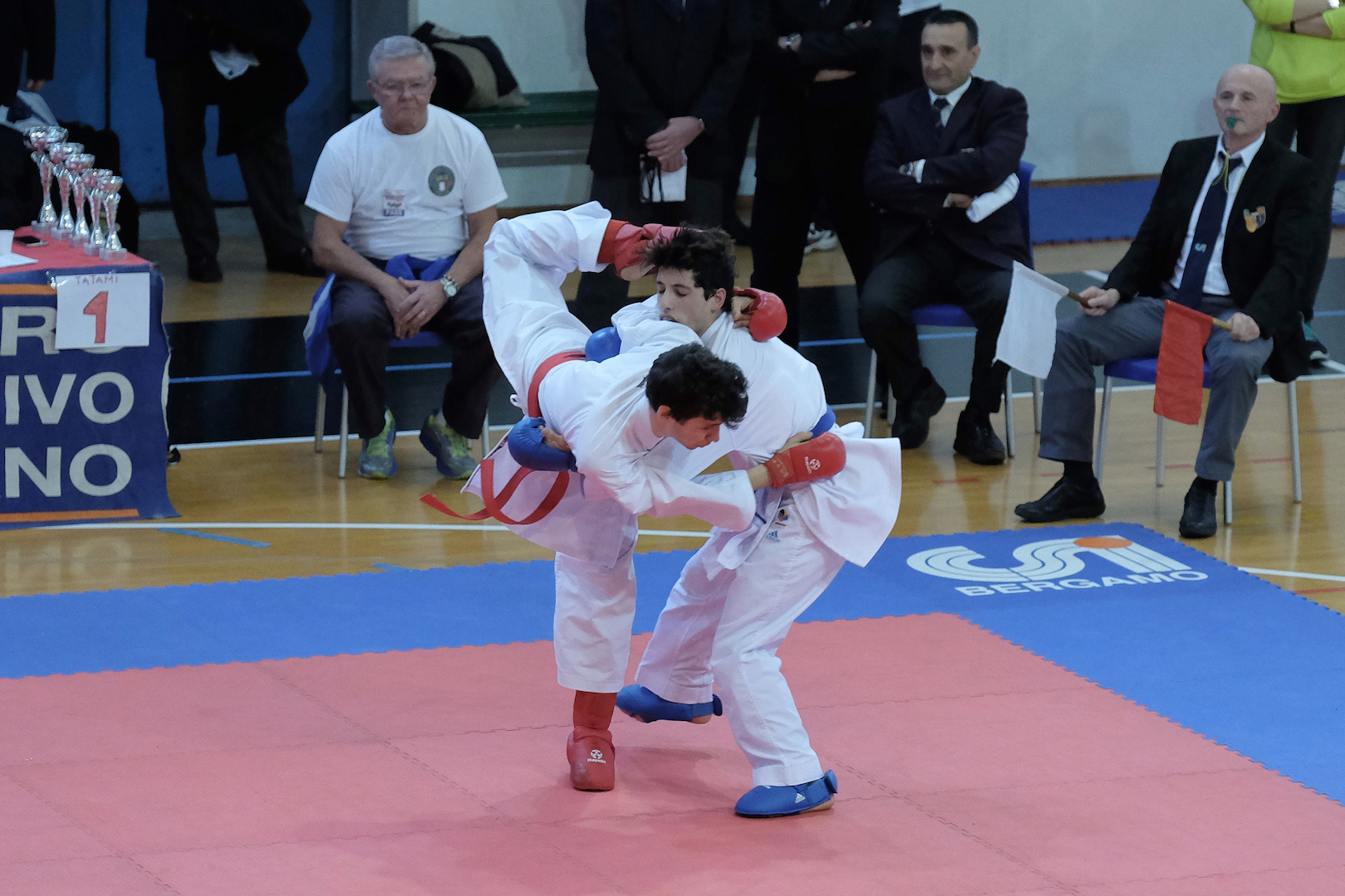 Karate Club Clusone